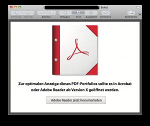 Adobes-mittelfinger